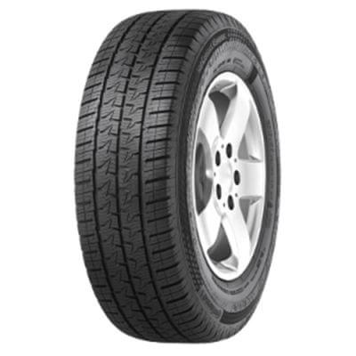 Continental pnevmatika VanContact 4Season TL 195/70R15C 104R E