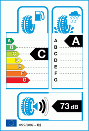 Continental auto guma VanContact 4Season TL 195/70R15C 104R E