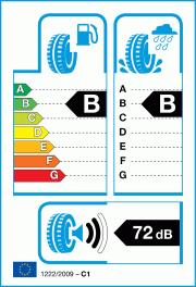 Continental auto guma AllSeasonContact TL 205/50R17 93V XL E