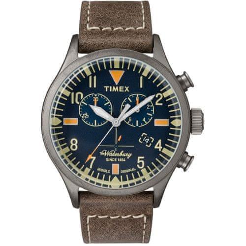 Timex Waterbury TW2P84100
