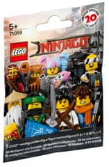 LEGO NINJAGO™ 71019 Minifigura Movie