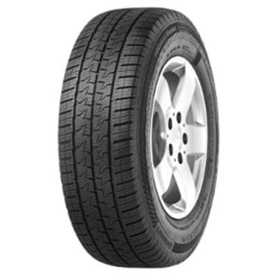 Continental pnevmatika VanContact 4Season TL 235/65R16C 121R E