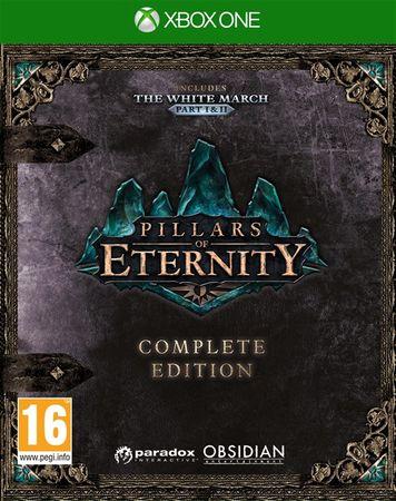 505 Gamestreet Pillars of Eternity XONE