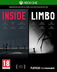 505 Gamestreet Inside / Limbo Double Pack XONE