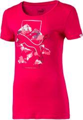 Puma ženska majica Style Graphic Tee