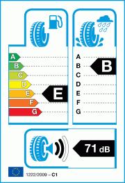 Continental auto guma WinterContact TS-860 TL 185/50R16 81H E