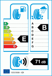 Continental auto guma WinterContact TS-860 TL 185/55R15 82H E