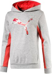 Puma pulover Style Graphic Hoody