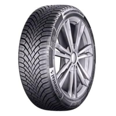 Continental pnevmatika WinterContact TS-860 TL 195/45R16 80T E