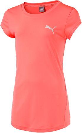 Puma koszulka Active Dry ESS Tee G Nrgy Peach 128