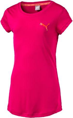 Puma koszulka Active Dry ESS Tee G Love Potion 110
