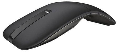 DELL WM615 optická bluetooth bezdrátová myš, černá (570-AAIH) - rozbaleno