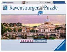 Ravensburger sestavljanka Rim, 1000 delov