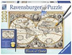 Ravensburger Antický svět 1200 dílků