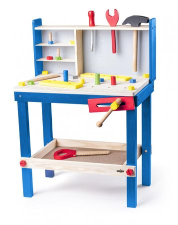 Woody Maxi delovna miza - nov dizajn