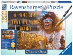 Ravensburger Ukaž mi lásku 1200 dílků