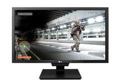 LG LED Gaming monitor 24GM79G - odprta embalaža