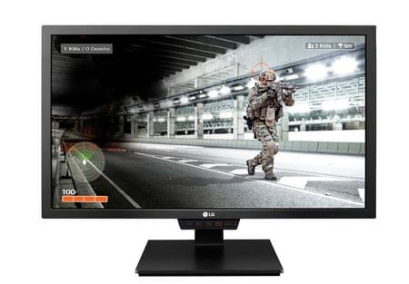 LG LED Gaming monitor 24GM79G