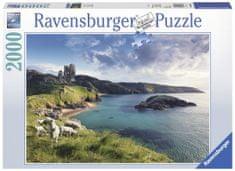 Ravensburger sestavljanka obala