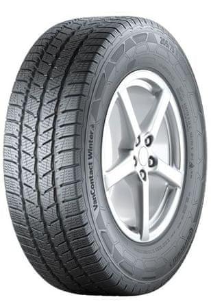 Continental pnevmatika VanContact Winter TL 215/70R15C 109R E