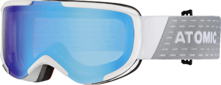 Atomic smučarska očala Savor S Photo, bela