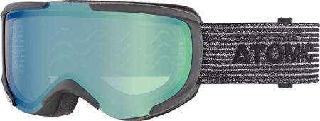 Atomic smučarska očala Savor S, črna