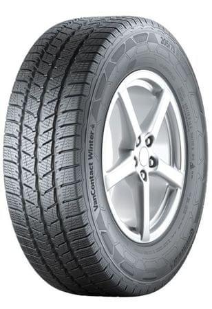 Continental pnevmatika VanContact Winter TL 225/75R16C 121R E