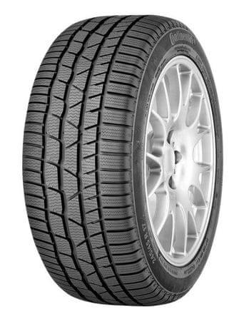 Continental pnevmatika WinterContact TS-830 P TL 235/45R17 97H XL E