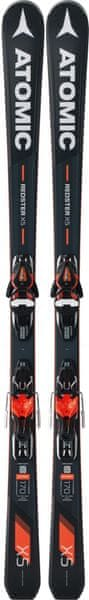 Atomic Redster X5 + Mercury 11 177