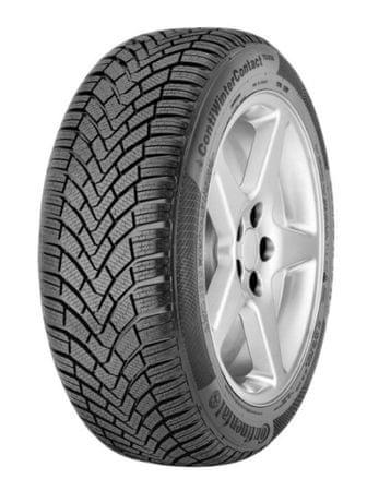 Continental pnevmatika WinterContact TS-850 P 245/45R19 102V XL E FR