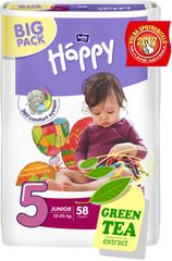 Bella Happy Junior - 58 ks