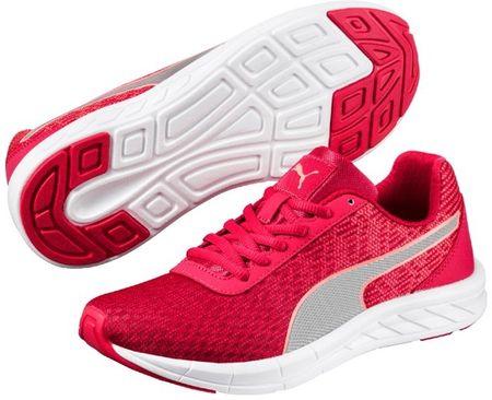 Puma ženski športni čevlji Comet Wns Love Potion White, 38