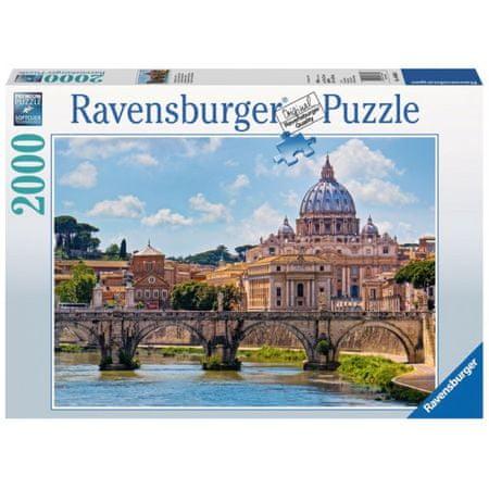 Ravensburger sestavljanka Rimski most angelov