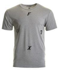 FOX moška majica Rawcus ss tech
