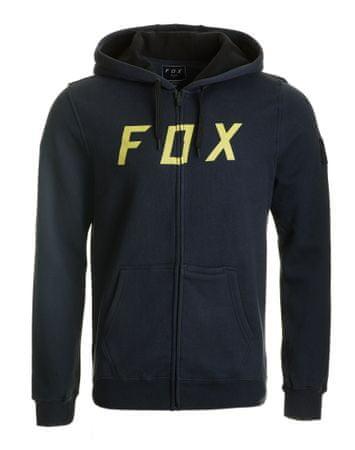 FOX moška jopica XL modra