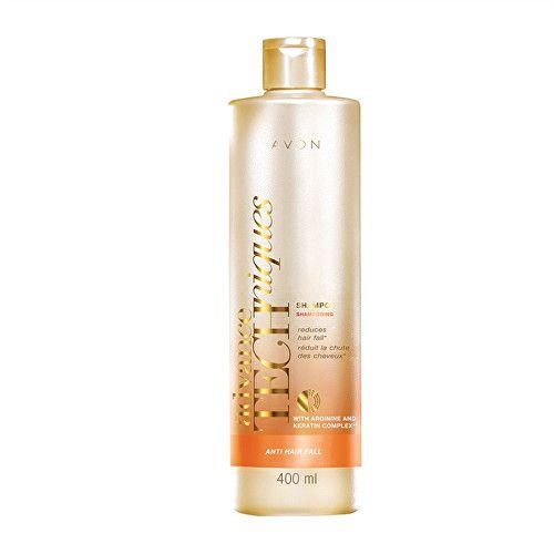 Avon Šampon proti vypadávání vlasů Advance Techniques (Anti Hair Fall Shampoo) (Objem 400 ml)