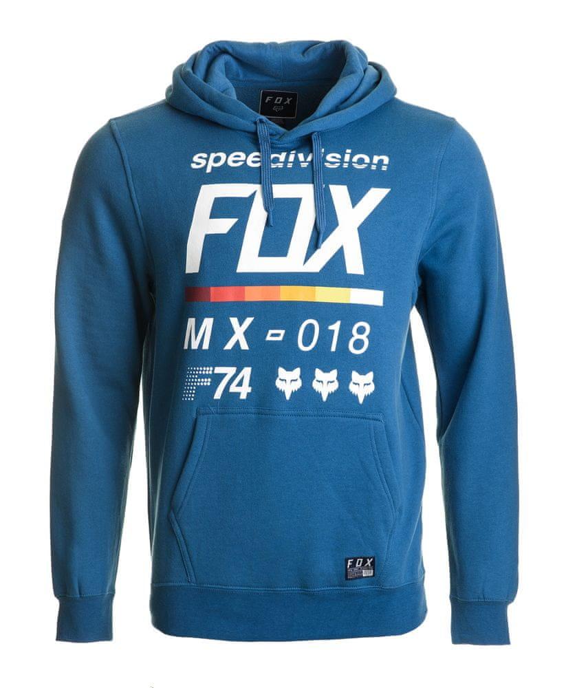 e0efa3eb62 FOX muški pulover DISTRICT 2 PULLOVER XXL plava | MALL.HR