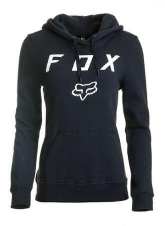 9d4511932e FOX női pulóver S kék | MALL.HU