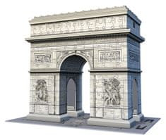 Ravensburger sestavljanka 3D, slavolok zmage