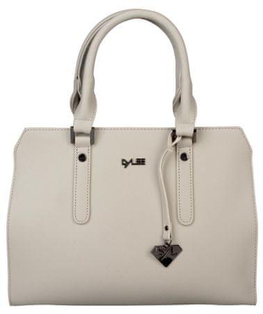 LYLEE ženska ročna torbica siva Emmy