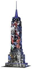 Ravensburger sestavljanka 3D, Empire State Building Marvel