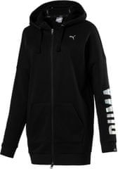 Puma FUSION Elongated FZ Hoody