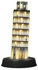 Ravensburger Pisa (noční edice) 216 dílků