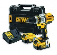 DeWalt akumulatorski vrtalnik/vijačnik DCD990P2B