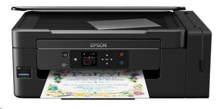 Epson L3070 EcoTank (C11CF47403) + CashBack 950 Kč!