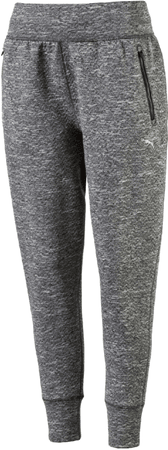 Puma spodnie Nocturnal Winterized Pant Dark Gray Heather S