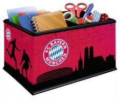 Ravensburger FC Bayern sestavljanka škatla za shranjevanje, 216 delna