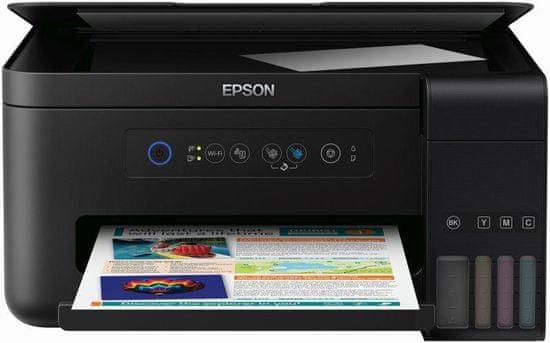 Epson EcoTank L4150 (C11CG25401)
