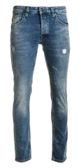 Pepe Jeans jeansy męskie Zinc Dusted