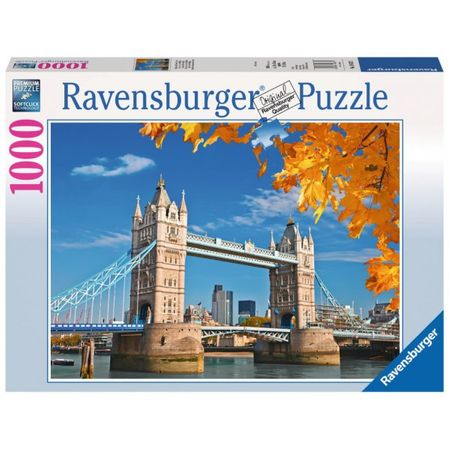 Ravensburger sestavljanka Tower Bridge, London